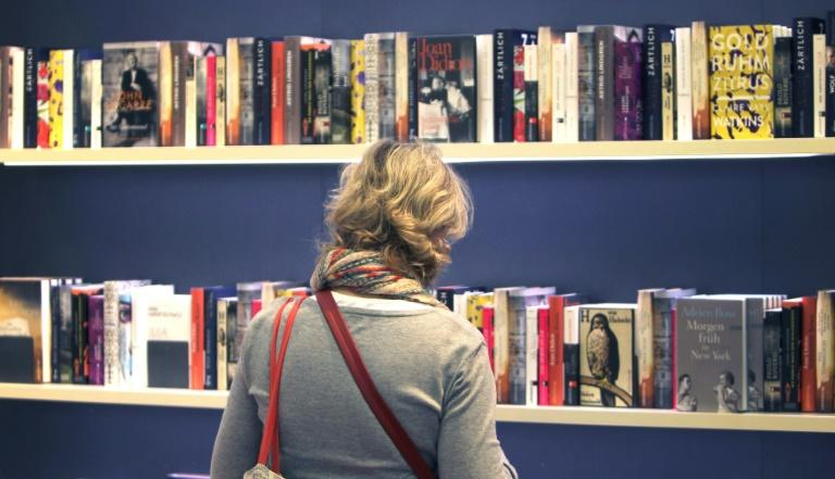 The Frankfurt Book Fair is the world's largest bringing over 7,000 exhibitors from more than 100 countries