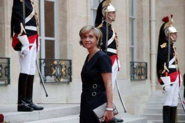 French conservative heavyweight Pecresse to lead political splinter group
