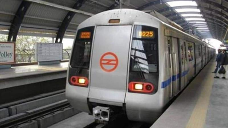 Tokens banned, only smart cards allowed: Guidelines for Delhi Metro