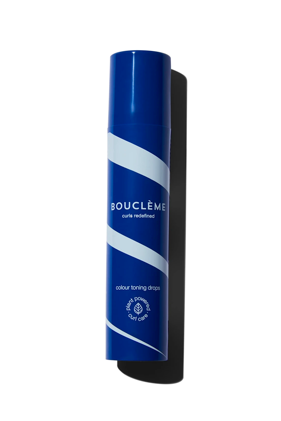 """<p>boucleme.us</p><p><strong>$36.00</strong></p><p><a href=""""https://boucleme.us/collections/bestsellers-hidden/products/colour-toning-drops"""" rel=""""nofollow noopener"""" target=""""_blank"""" data-ylk=""""slk:Shop Now"""" class=""""link rapid-noclick-resp"""">Shop Now</a></p><p>The coolest thing about these toning drops from Bouclème is that you can easily mix them into your favorite <a href=""""https://www.cosmopolitan.com/style-beauty/beauty/news/a56230/co-washing-benefits/"""" rel=""""nofollow noopener"""" target=""""_blank"""" data-ylk=""""slk:co-wash"""" class=""""link rapid-noclick-resp"""">co-wash</a> or cleanser—no need to add any harsh or drying products into your existing curl routine. They're super versatile too: The deep indigo hues swimming around in the formula <strong>gently cancel out brass in brunette, blonde, <em>or</em> <a href=""""https://www.cosmopolitan.com/style-beauty/beauty/g28903536/balayage-dark-brown-hair/"""" rel=""""nofollow noopener"""" target=""""_blank"""" data-ylk=""""slk:balayage hair"""" class=""""link rapid-noclick-resp"""">balayage hair</a> colors</strong>.</p>"""