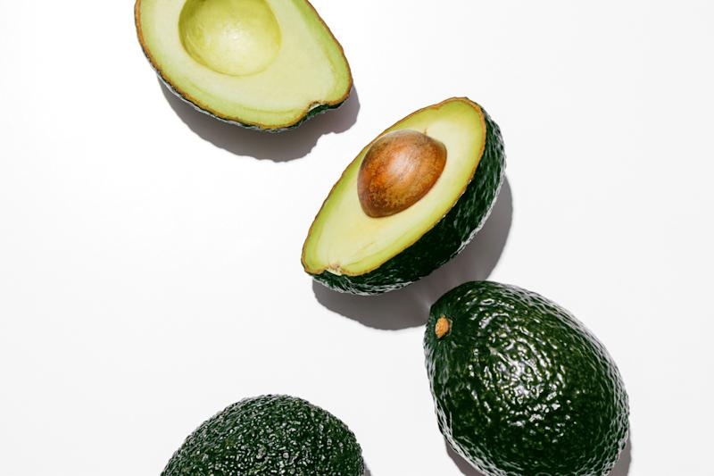 Avocados. (PHOTO: Getty Images)