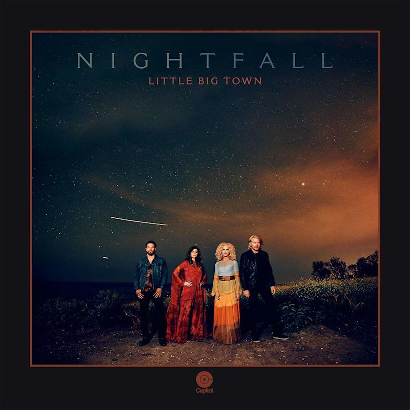Little Big Town fine-tune their approach to modern country on Nightfall