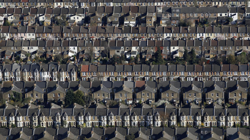 Housing was the cornerstone of last month's Budget and the issue Theresa May has decided to dedicate her premiership to.