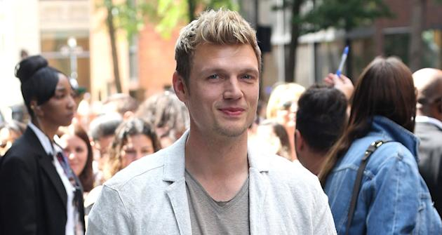 Nick Carter Under Review by District Attorney for Sexual Assault Claim