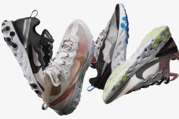 Nike's Product Line Is Tipping In A Positive Direction