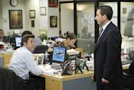 <p><em>The Office </em>is one of the most popular sitcoms of all time. Who would have thought a mockumentary about the employees of a paper company in Pennsylvania would be such a hit? But that's exactly what happened in 2015 when the world was introduced to Michael Scott and his team at Dunder Mifflin.</p><p>Fans were lucky enough to have many years of Jim, Pam, Dwight, and the rest of <em>The Office </em>characters. But all good things must come to an end, and they officially said goodbye in 2013. Since then, <em>The Office </em>cast has been busy starring in TV shows, movies, and more. Some have even gotten married (to other pretty famous people) and had children. If you've been wondering where all the Dunder Mifflin folks are now, keep reading. All the answers are ahead! (Spoiler: None of them live in Scranton.)</p>