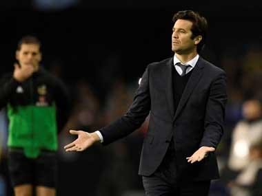 """Real Madrid head coach Santiago Solari said that his team's efforts to rediscover their best form would not be a """"path of roses"""", after the club's heaviest-ever European home defeat against CSKA Moscow on Tuesday."""