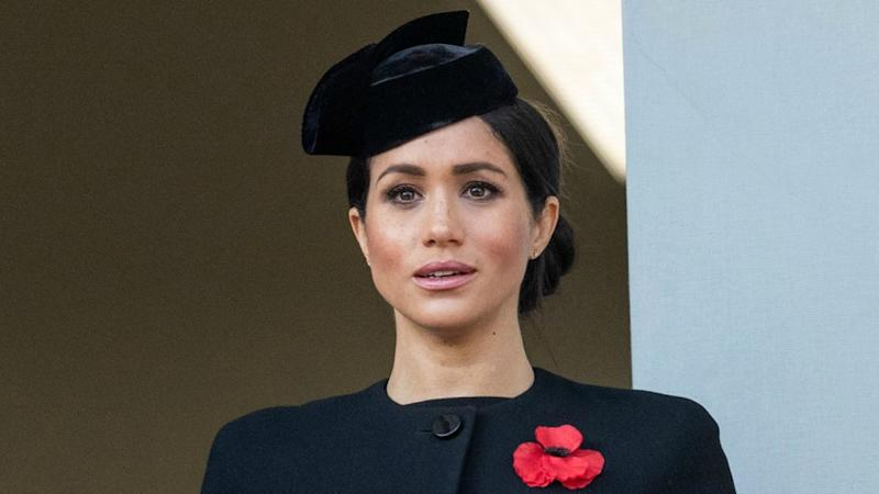 Queen Elizabeth 'reached her limit' with Meghan and Kate's feud
