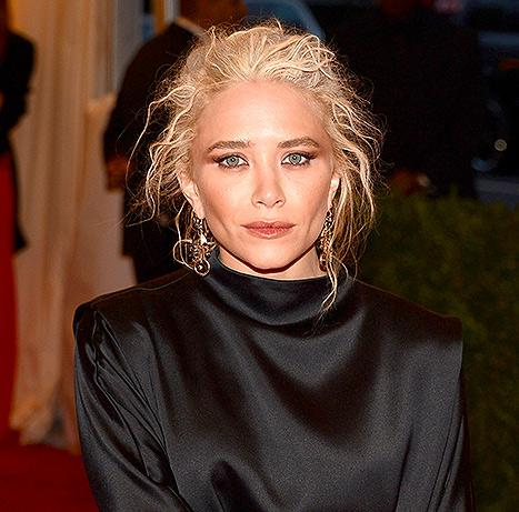 """""""You know, the truth is I feel like I just learned how to brush my hair like last week!"""" Mary-Kate Olsen said in a recent interview"""