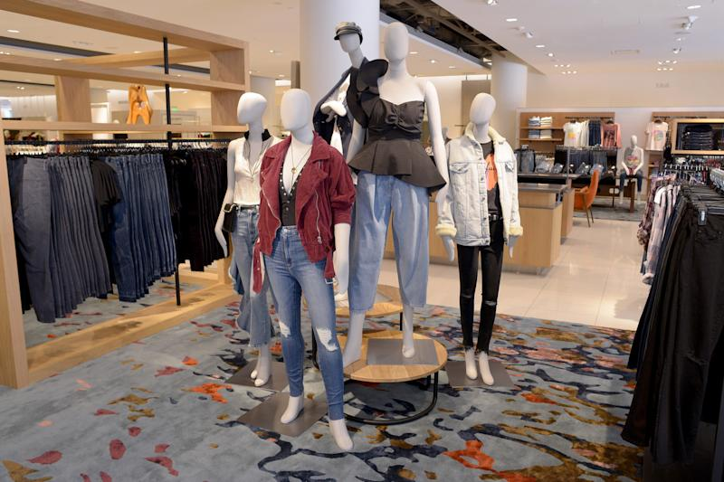 Nordstrom Wants to Sell More Plus-Sized Items