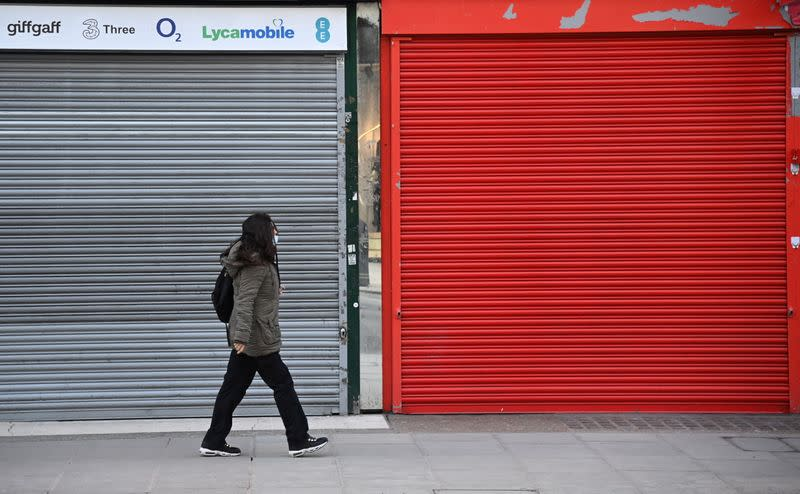 Official figures are published for UK GDP