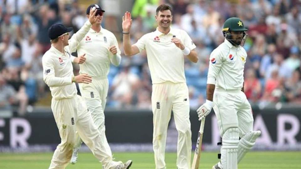 England vs Pakistan: Statistical preview of first Test