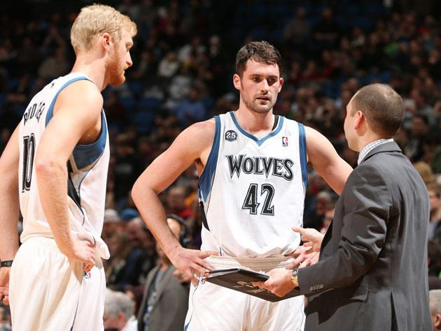 Kevin Love lashes out at two unnamed teammates: 'We're supposed to be a team.'