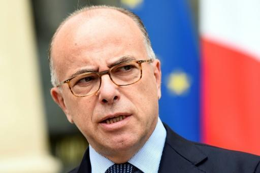 Cazeneuve named French PM as Valls quits to run for president