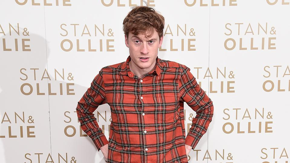 James Ancaster believes Simon Cowell's hard-hitting comments have created a nation of bullies in the UK (Image: Getty Images)