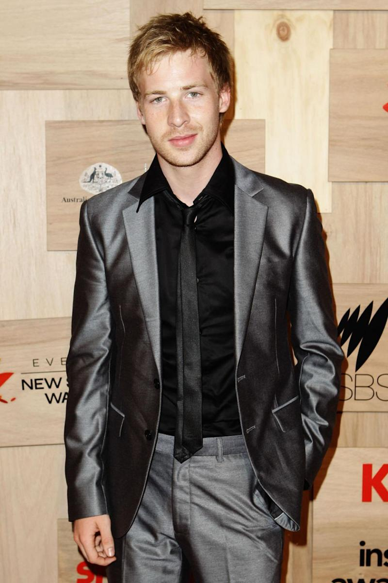 Actor Angus McLaren is the new resident of Summer Bay. McLaren is playing Federal Agent Lance Salisbury. Source: Getty