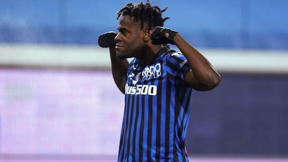 Duvan Zapata | BSR Agency/Getty Images