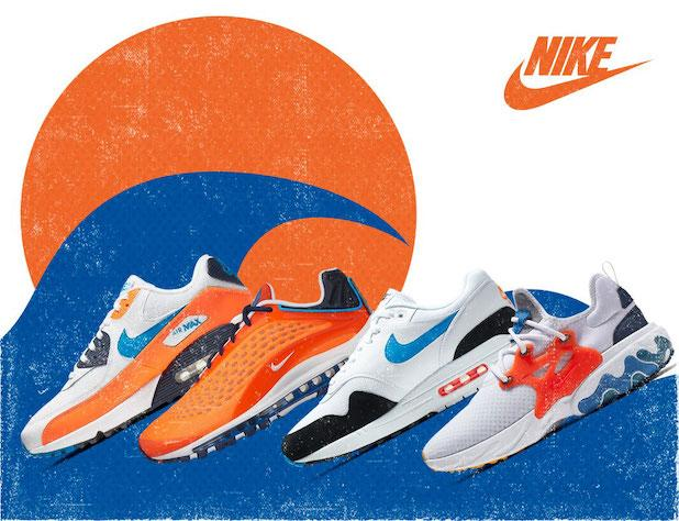 Nike Endless Summer campaign