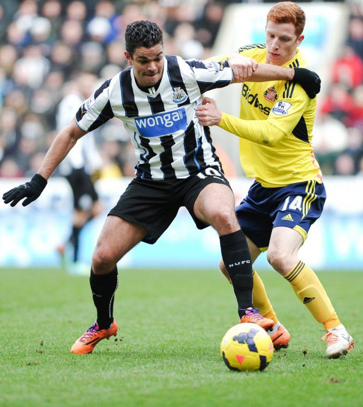 Could Hatem Ben Arfa do a job for Newcastle United in the Premiership?