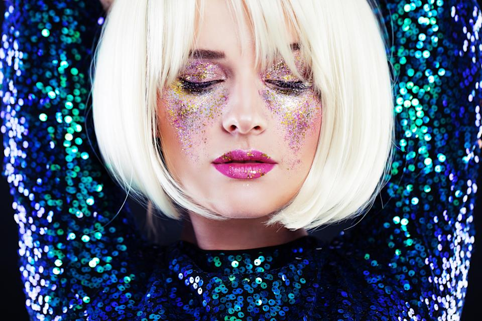 Scientists are calling for a blanket ban on Glitter [Photo: Getty]