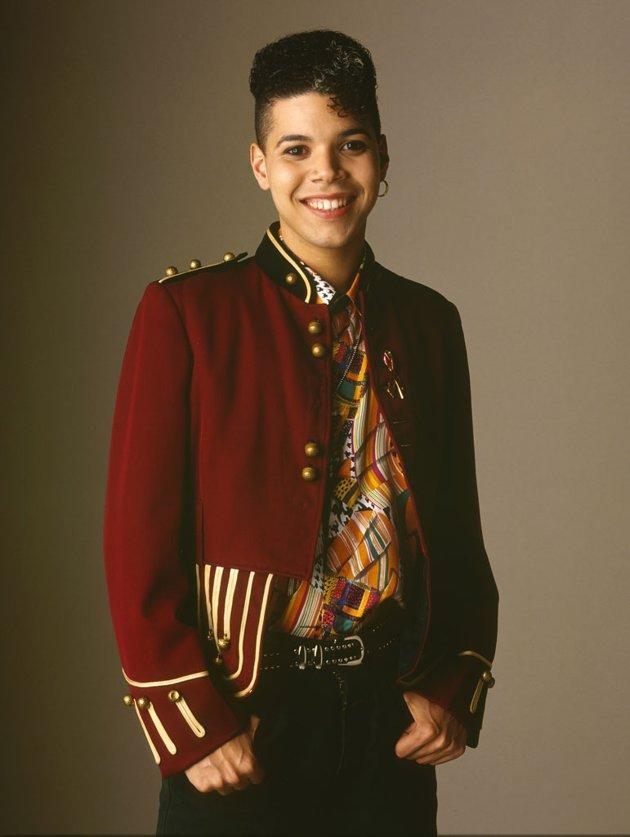"<b>Rickie Vasquez (Wilson Cruz), ""My So-Called Life"" (1994)</b><br><br>Long before Kurt Hummel walked the halls of William McKinley High School, there was Enrique ""Rickie"" Vasquez. The 15-year-old sophomore was one of the first teen characters to truly express himself in primetime. Although Angela Chase initially <a target=""_blank"" href=""http://www.rollingstone.com/culture/pictures/the-15-most-groundbreaking-gay-roles-on-television-20110125/rickie-vasquez-on-my-so-called-life-0645707"">described Rickie as ""bi"" </a>to her parents, he ultimately declared himself to be ""gay"" on the teen drama.<br><br>He proudly marched to his own drummer, wore a hoop earring and eyeliner, and hung out in the girls' bathroom with Angela and their mutual BFF Rayanne Graff. Rickie never found romance in the short run of ""My So-Called Life,"" but he once had a crush on Angela's dream man, Jordan Catalano (Jared Leto). Rickie never connected with his later crush either, heartthrob <a target=""_blank"" href=""http://mysocalledlife.wikia.com/wiki/Cory_Helfrich"">Cory Helfrich</a>. Even though his two best gal pals were the sources of most of the big dramas in ""MSCL,"" Rickie had issues of his own. He was forced to live with an abusive uncle until his mentor, Richard Katimski, a <a target=""_blank"" href=""http://www.mscl.com/angelasworld/0316_resolutions.html"">gay teacher</a>, finally took him in.<br><br><a target=""_blank"" href=""http://gaylife.about.com/od/gaycelebrityprofiles/ig/Gay-Celebrity-Profiles/Wilson-Cruz.-6Zt.htm"">Wilson Cruz</a>, the actor who played Rickie, could relate. At 19 years old, Cruz was forced to live on the streets. His father threw him out of the house when Cruz announced he was gay."