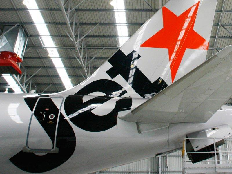 Qantas creates Jetstar Hong Kong