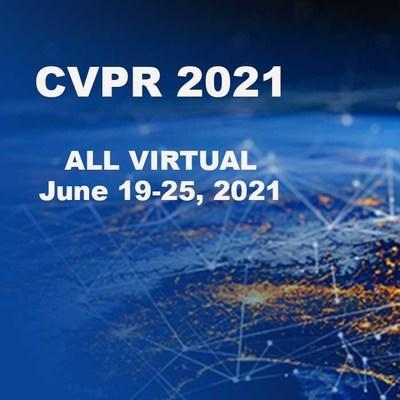 The Computer Vision and Pattern Recognition (CVPR) conference, the largest event exploring artificial intelligence, machine learning, and computer vision research and applications, will run from June 19 to 25, 2021 as a fully-featured event. virtual.