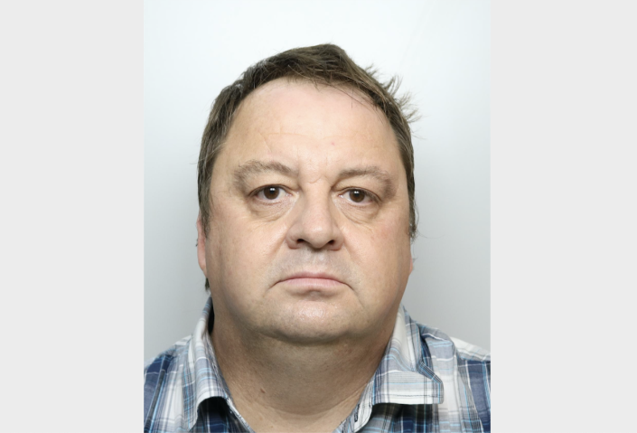 Alex Kear has been jailed for four years and ordered to serve an extended licence period of two years. (PA/West Yorkshire Police)