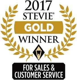 ListenTrust Wins Gold in Two Categories at the 11th Annual Stevie(R) Awards for Sales & Customer Service