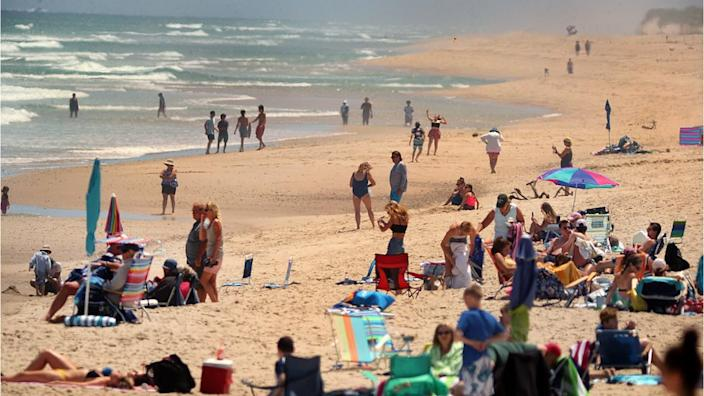 Sarah Sherman says the spiking cases elsewhere risk ruining the summer holiday season
