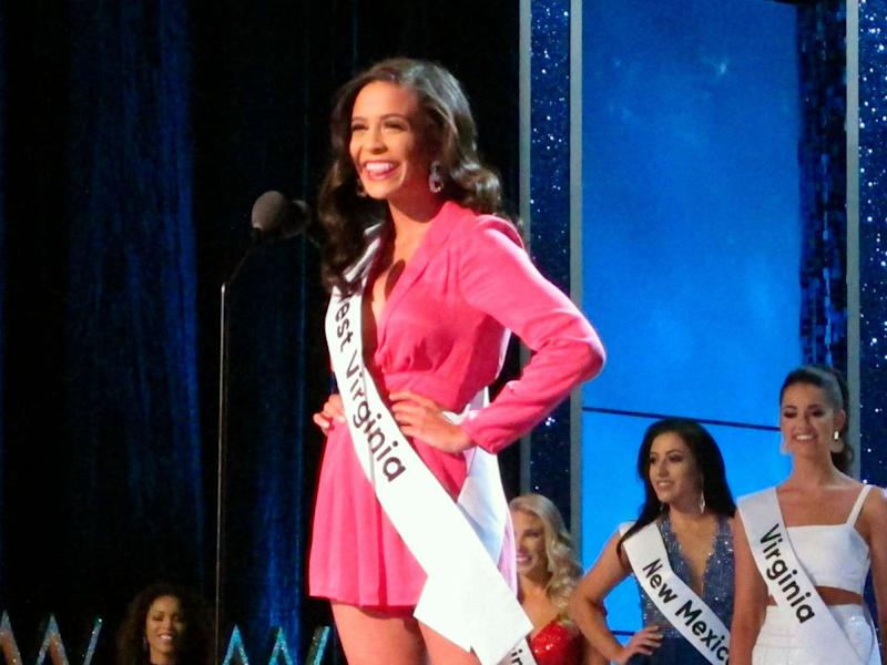 Miss America Contestant Say Trump is America's 'Biggest Issue'