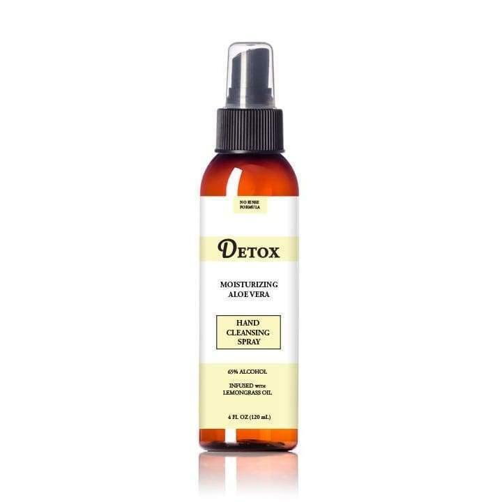 """<h2>Sister Scientist Organic Hand Cleanser Spray</h2><br><strong>Under $20</strong><br>Hand sanitizer: another crucial tool in dad's anti-germ preparedness kit. This moisturizing spray iteration is the perfect companion for anyone to have with them at all times. Invisible microbes can take a hike. <br><br><em>Shop <strong><a href=""""https://blkgrn.com/collections/whats-new/products/detox-organic-hand-cleanser-spray"""" rel=""""nofollow noopener"""" target=""""_blank"""" data-ylk=""""slk:BLK + GRN"""" class=""""link rapid-noclick-resp"""">BLK + GRN</a></strong></em><br><br><strong>Sister Scientist</strong> Organic Hand Cleanser Spray, $, available at <a href=""""https://go.skimresources.com/?id=30283X879131&url=https%3A%2F%2Fblkgrn.com%2Fcollections%2Fwhats-new%2Fproducts%2Fdetox-organic-hand-cleanser-spray"""" rel=""""nofollow noopener"""" target=""""_blank"""" data-ylk=""""slk:BLK + GRN"""" class=""""link rapid-noclick-resp"""">BLK + GRN</a>"""