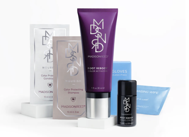 Madison Reed Root Reboot is a kit with everything you need. (Credit: Madison Reed)