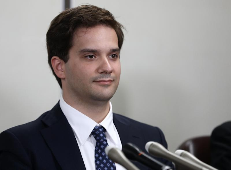 Japan court hands Mt Gox founder 2.5 years suspended sentence, reports Kyodo