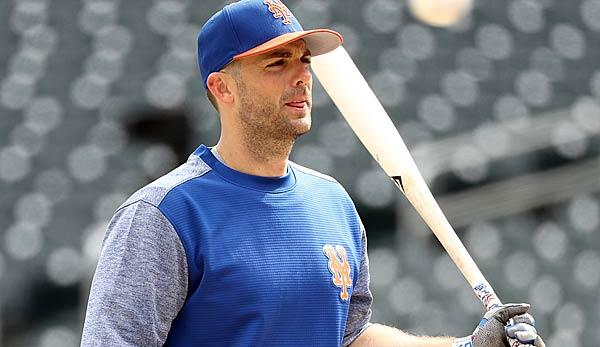 MLB: David Wright startet Rehab-Assignment