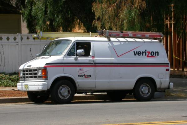 Verizon Earnings: Demand for internet services boosts subscriptions