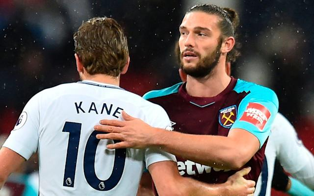"West Ham United are braced for a bid for Andy Carroll after Chelsea opened talks over a move for the striker, who missed the FA Cup third-round replay with Shrewsbury Town that Reece Burke won with an extra-time goal. Chelsea are desperate to boost head coach Antonio Conte's striking options and have made Carroll one of their surprise targets. But Chelsea are also understood to have made approaches for other forwards as they seek to land competition for Alvaro Morata after going three games without scoring. Sevilla want to sign Michy Batshuayi on loan, but Chelsea will not sanction his release until they get a replacement – either on loan or permanently. West Ham have made it clear they are not prepared to sanction a loan deal for Carroll, who has 18 months remaining on his £90,000-a-week contract, and Chelsea appear to have taken that on board by signalling their willingness to discuss a permanent move. Chelsea are willing to sign Andy Carroll on a permanent deal Credit: GETTY IMAGES Carroll was not in West Ham's match-day squad for Tuesday night's FA Cup third-round replay against Shrewsbury and it is believed the 29 year-old is interested in moving to Stamford Bridge. Without Carroll, West Ham could not find a way past Shrewsbury during 90 minutes, but 21-year-old defender Burke netted his first goal for the club in the 112th minute to clinch a fourth-round tie against either Bournemouth or Wigan. Sources have suggested that West Ham will listen to offers of £20 million for Carroll, but manager David Moyes insisted he had not spoken to the club's owners over the player's future. ""Chelsea have not made contact with me,"" said Moyes. ""If they have made contact with someone else, I don't know about it. At the moment Andy has an ankle injury. He had an injection 10 days ago and we're hoping he will be training soon."""