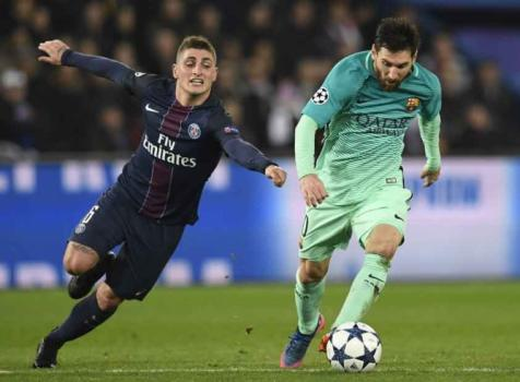 UEFA classifica chances de classificação do Barça na Champions