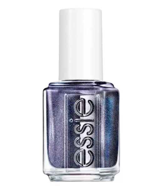 "<h3>Essie Broom With A View</h3><br>Unlike royal blue, this borderline-black shade of inky navy has a duo-chrome finish that shapeshifts in the light. <br><br><strong>Essie</strong> essie Limited Edition Blue Moon Collection Nail Polish - 0.46 fl oz, $, available at <a href=""https://go.skimresources.com/?id=30283X879131&url=https%3A%2F%2Fwww.target.com%2Fp%2Fessie-limited-edition-blue-moon-collection-nail-polish-once-in-a-blue-moon-0-46-fl-oz%2F-%2FA-79860491"" rel=""nofollow noopener"" target=""_blank"" data-ylk=""slk:Target"" class=""link rapid-noclick-resp"">Target</a>"