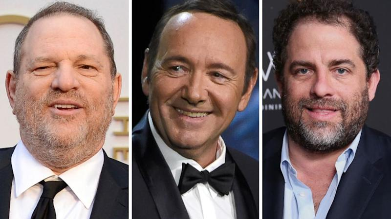 Is Hollywood cleaning house amid sexual misconduct scandals fallout?