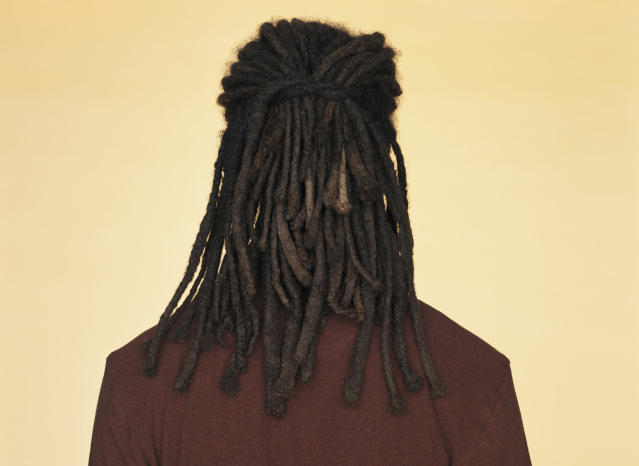 Tyree Bayan was told during an interview that his dreadlocks went against Cool Crest Family Fun Center's company policy. Its marketing vice president later blamed length, not texture. (Photo: Getty Images)