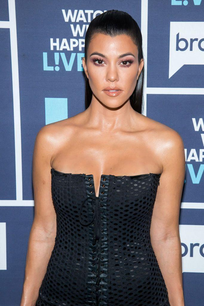 """<p>Kourtney's bluntness is typical of an Aries. Cue the """"Kim, there's people that are dying"""" GIF. </p>"""