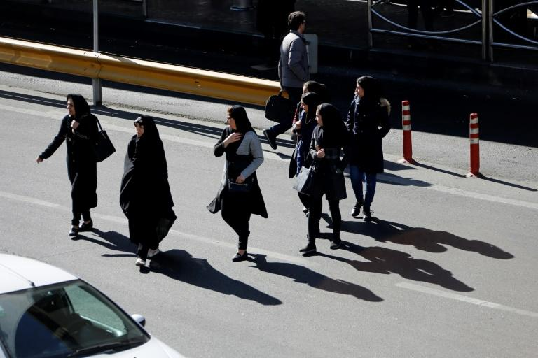 Many people on the street in Tehran have grown cynical and exasperated by the endless US pressure