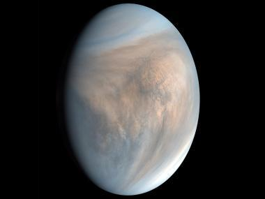 After phosphine, Indian researchers now discover amino acid glycine in Venus' atmosphere