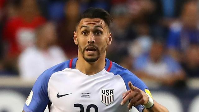 The Stoke City defender criticized the tactics of former U.S. coach Bruce Arena and advocated for a change in philosophy at the top of U.S. Soccer