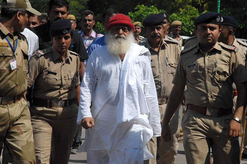 Asaram Bapu rape case verdict today: Jodhpur turns into a fortress