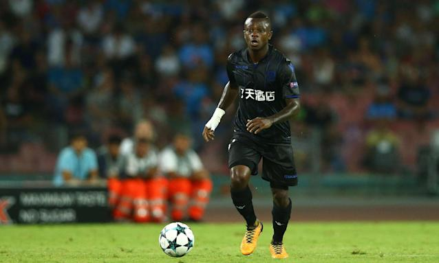 Jean Michaël Seri has also been tracked by a host of Premier League clubs including Arsenal, Liverpool and Tottenham.