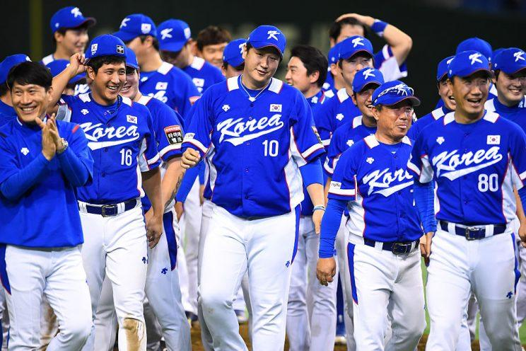 South Korean baseball embroiled in match-fixing scandal