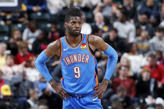 It's time to buy into Nerlens Noel. (Photo by Joe Robbins/Getty Images)