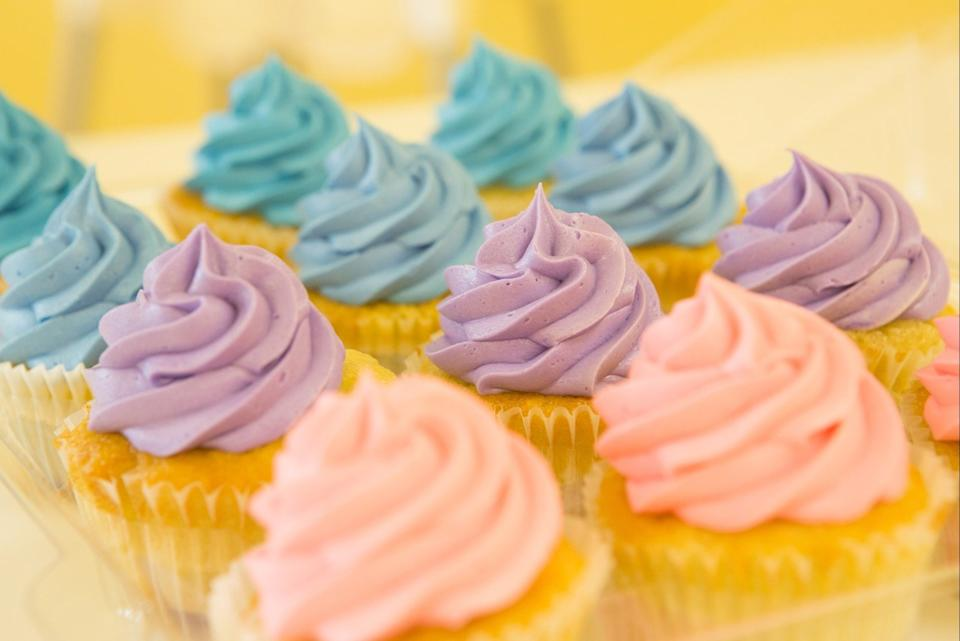 <p>A file picture of cupcakes</p> (Pixabay)